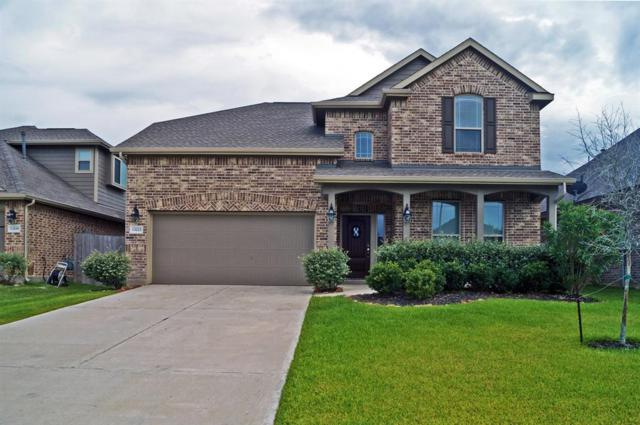 13222 Spicewood Harbor Ct, Rosharon, TX 77583 (MLS #53105747) :: Christy Buck Team