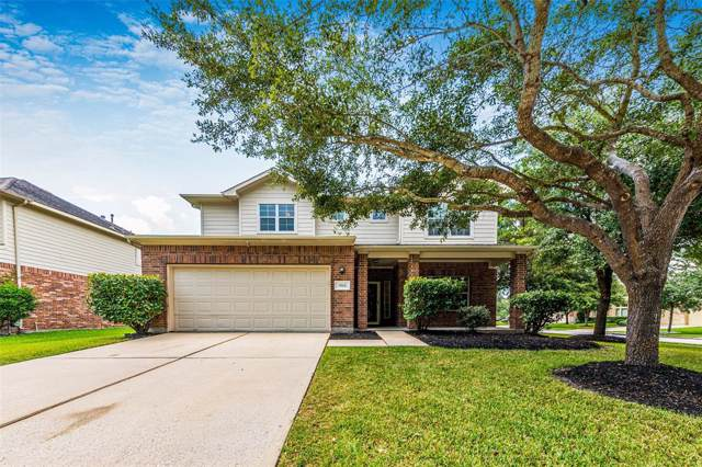 9515 Mustang Park Court, Humble, TX 77396 (MLS #53107958) :: Texas Home Shop Realty