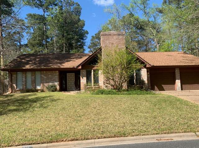 335 Broadmoor Drive, Huntsville, TX 77340 (MLS #53109560) :: Ellison Real Estate Team