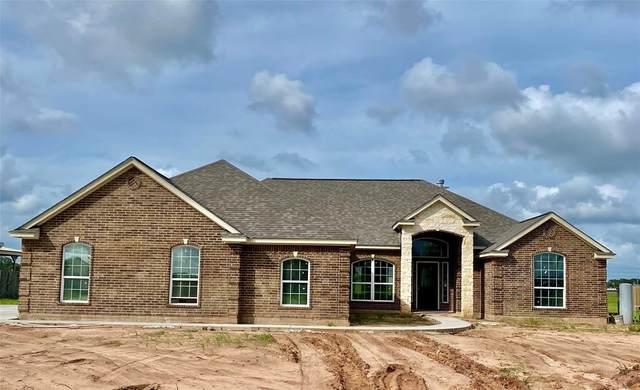 920 Quarter Horse Trail, Angleton, TX 77515 (MLS #53109591) :: Bray Real Estate Group