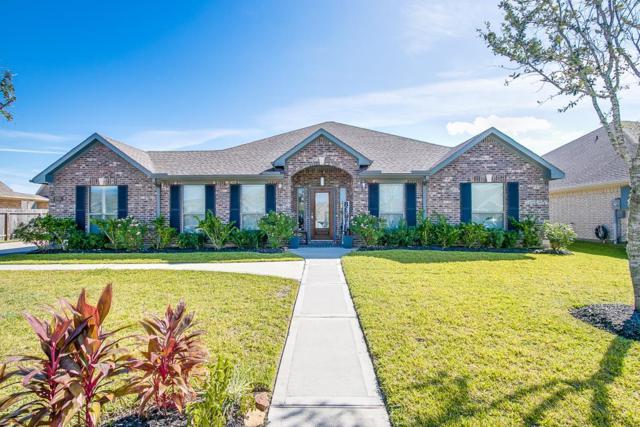 2511 Kaibab Road, League City, TX 77573 (MLS #53113735) :: Christy Buck Team