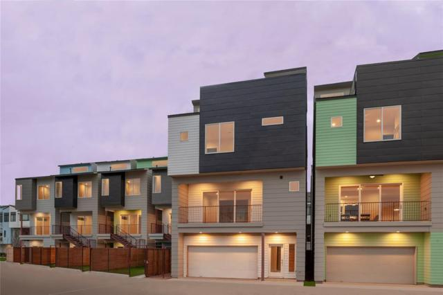 2142 Dennis, Houston, TX 77004 (MLS #53115216) :: Texas Home Shop Realty