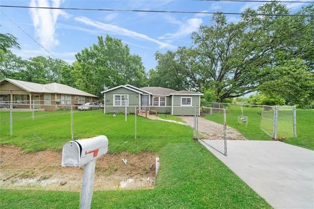 9117 Brandon Street, Houston, TX 77051 (MLS #53115729) :: TEXdot Realtors, Inc.