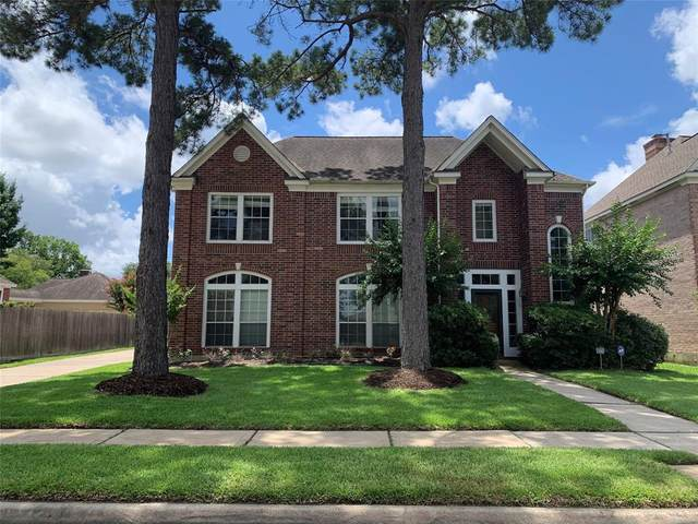 13019 Dogwood Blossom Trail, Houston, TX 77065 (MLS #53118042) :: Ellison Real Estate Team