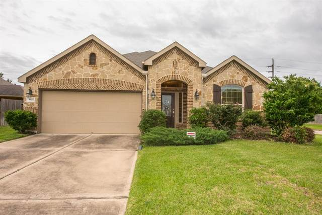 3902 Raintree Village Drive, Katy, TX 77449 (MLS #53118342) :: Green Residential