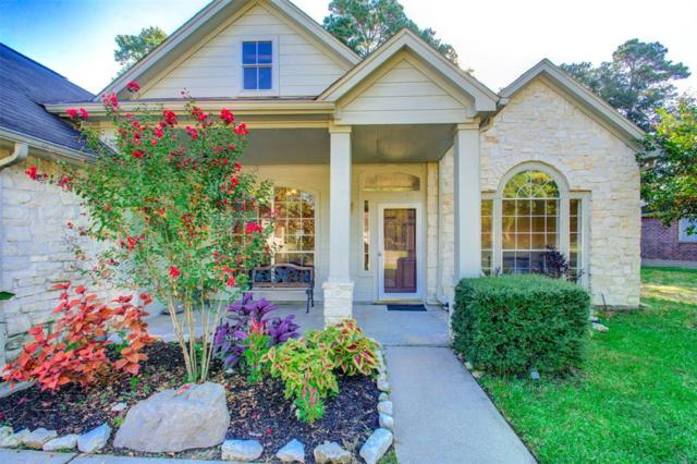 28918 Pine Forest Drive, Magnolia, TX 77355 (MLS #53118823) :: The Collective Realty Group