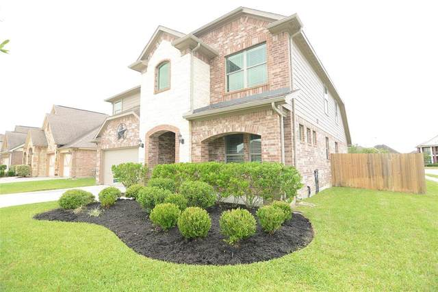 11623 Gladesmore Lane, Tomball, TX 77377 (MLS #53119403) :: Connell Team with Better Homes and Gardens, Gary Greene