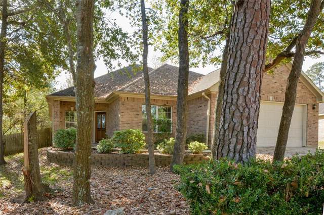 11611 Willowrun Drive, Montgomery, TX 77356 (MLS #53120720) :: Texas Home Shop Realty