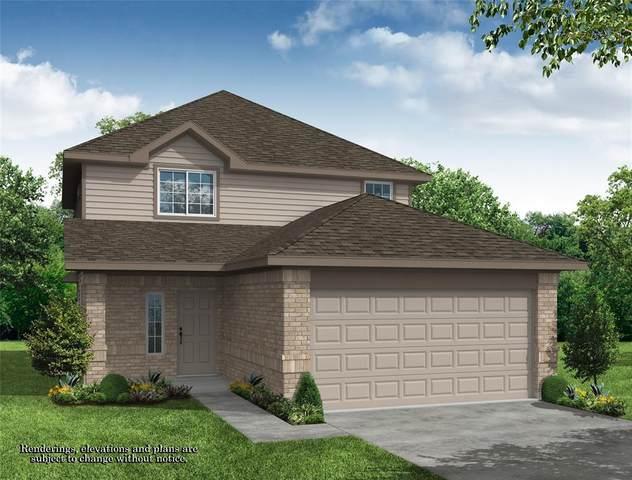 23655 Rainbow Eucalyptus Drive, Spring, TX 77373 (MLS #53122454) :: The Home Branch