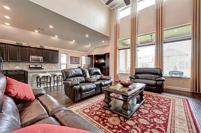 1119 Penny Ranch Lane, Katy, TX 77494 (MLS #53127082) :: Giorgi Real Estate Group