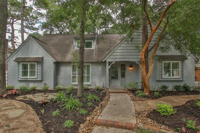 15142 Turkey Creek Drive, Houston, TX 77079 (MLS #53128587) :: Green Residential
