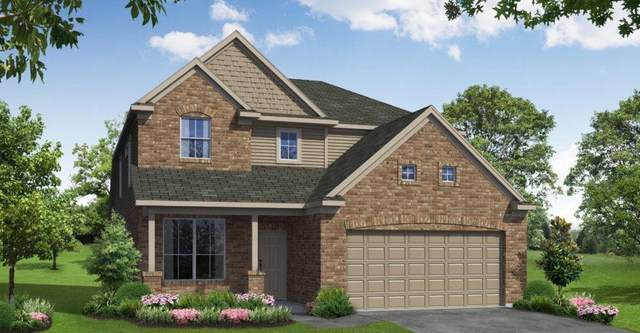 2229 Orchard Oriole Drive, Conroe, TX 77385 (MLS #53131361) :: Giorgi Real Estate Group
