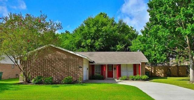 5827 Ludington Drive, Houston, TX 77035 (MLS #53133445) :: Giorgi Real Estate Group