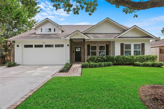 1722 Chippendale Road, Houston, TX 77018 (MLS #53137340) :: TEXdot Realtors, Inc.