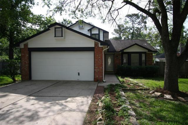 25410 Avery Hill Lane, Spring, TX 77373 (MLS #53138962) :: The Heyl Group at Keller Williams