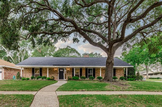1010 Thornton Road, Houston, TX 77018 (MLS #53142778) :: The Collective Realty Group
