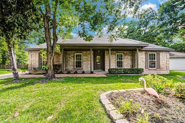 3506 Hill Springs Drive, Houston, TX 77345 (MLS #53147915) :: Giorgi Real Estate Group