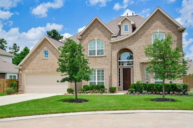 6806 Adrienne Arbor Drive, Spring, TX 77389 (MLS #53148198) :: The SOLD by George Team