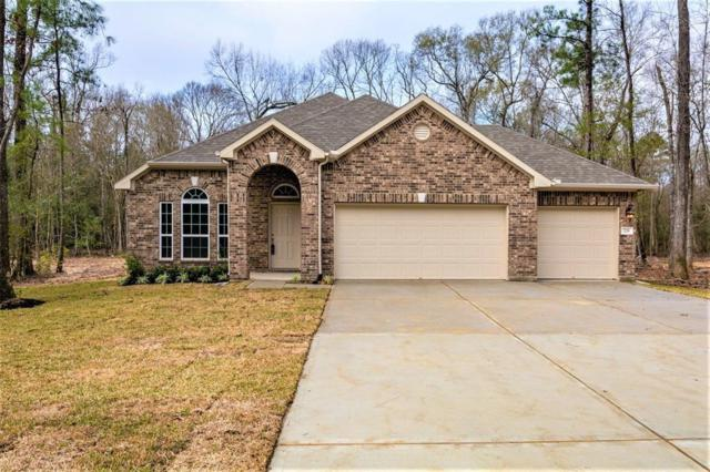 206 Holly Drive, Dayton, TX 77535 (MLS #53151063) :: Texas Home Shop Realty