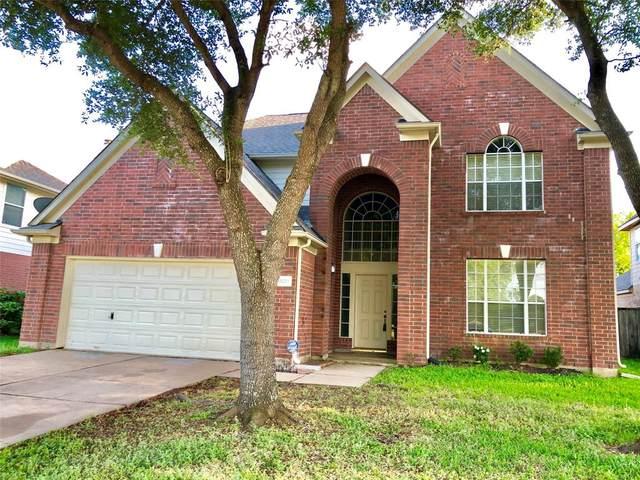 831 Deer Hollow Drive, Sugar Land, TX 77479 (MLS #53151899) :: The Sansone Group