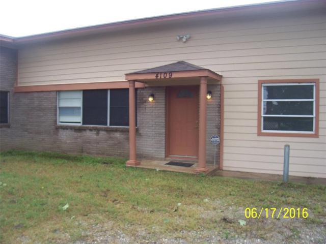 4109 Avenue N N, Rosenberg, TX 77471 (MLS #53158764) :: The Heyl Group at Keller Williams
