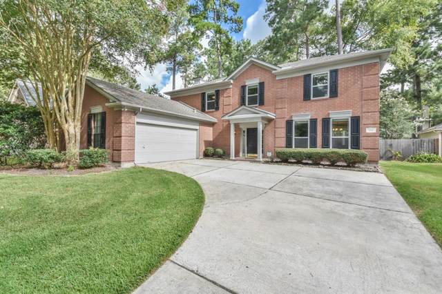 26 Plum Blossom Place, The Woodlands, TX 77381 (MLS #53161143) :: The Heyl Group at Keller Williams