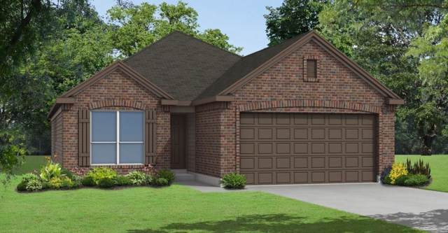 802 Rough Cut Court, Houston, TX 77090 (MLS #53162434) :: The Heyl Group at Keller Williams