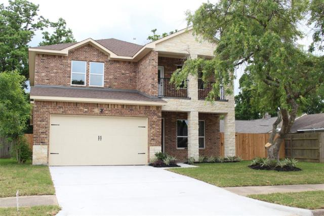 16419 Moary Firth Drive, Houston, TX 77084 (MLS #53164725) :: Texas Home Shop Realty