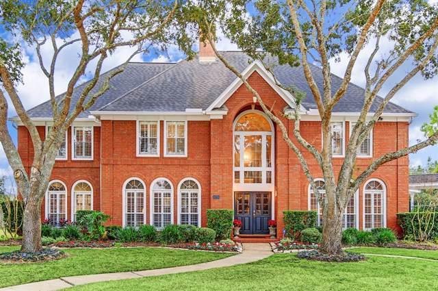 15 Burwick Street, Sugar Land, TX 77479 (MLS #5316636) :: The Heyl Group at Keller Williams