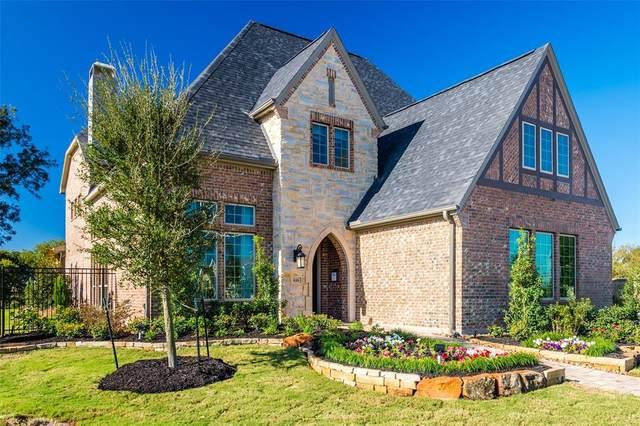 618 Vineyard Hollow Court, Richmond, TX 77406 (MLS #53166375) :: Homemax Properties