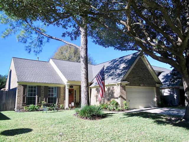 926 Long Prairie Drive, Katy, TX 77450 (MLS #53166571) :: Magnolia Realty