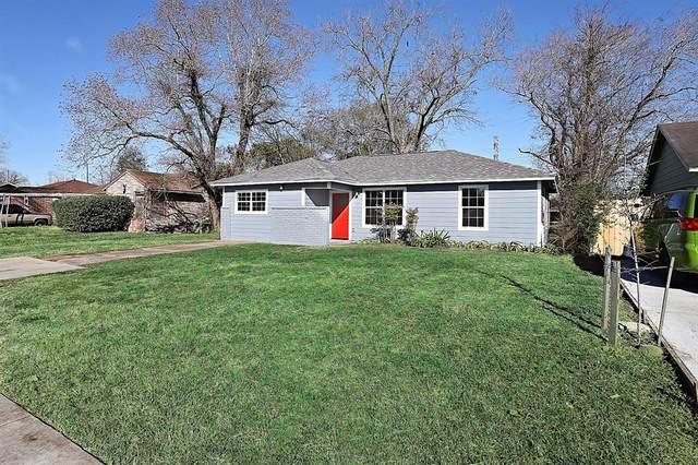 3121 Bloomfield Street, Houston, TX 77051 (MLS #53168200) :: Ellison Real Estate Team