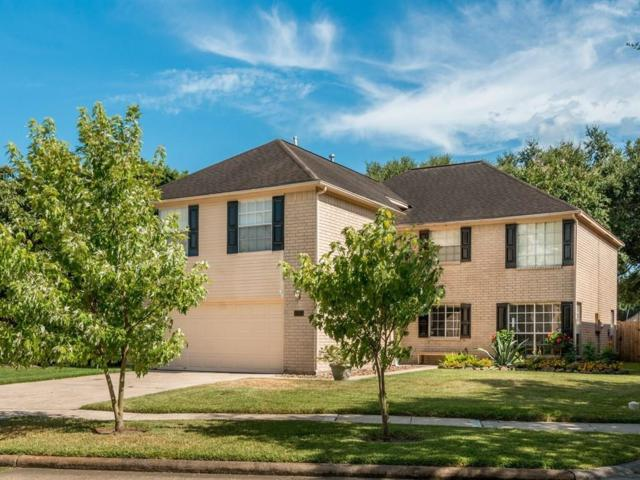 4761 Oakmont Court, League City, TX 77573 (MLS #53175886) :: Texas Home Shop Realty