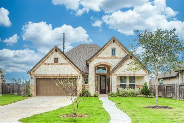 3934 Dogwood Canyon Lane, Sugar Land, TX 77479 (MLS #53178168) :: Lerner Realty Solutions