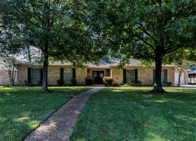 5755 Fleetwood Lane, Beaumont, TX 77706 (MLS #53178454) :: The Heyl Group at Keller Williams