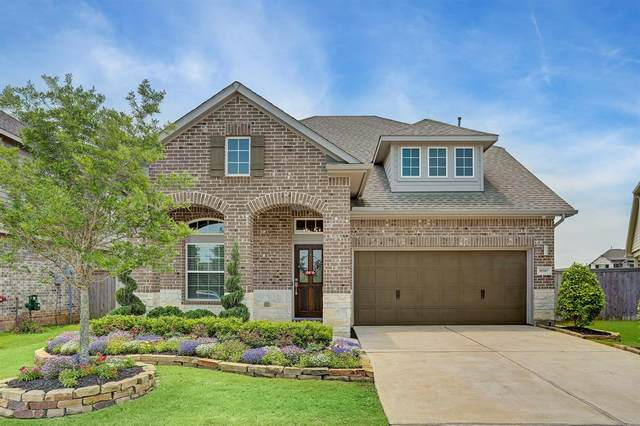 30307 Blue Mist Bend Court, Brookshire, TX 77423 (MLS #53179040) :: Connell Team with Better Homes and Gardens, Gary Greene