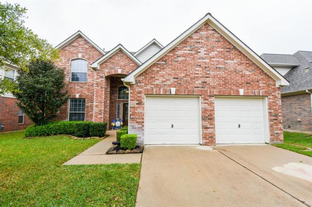 38107 W Sulphur Creek Drive, Magnolia, TX 77355 (MLS #53180988) :: Grayson-Patton Team