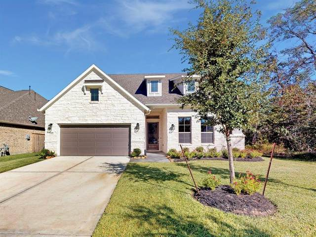23647 Crossworth Drive, New Caney, TX 77357 (MLS #53182980) :: The Home Branch