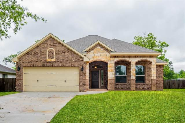 110 New Bedford Court, Crosby, TX 77532 (MLS #53186656) :: The Jennifer Wauhob Team