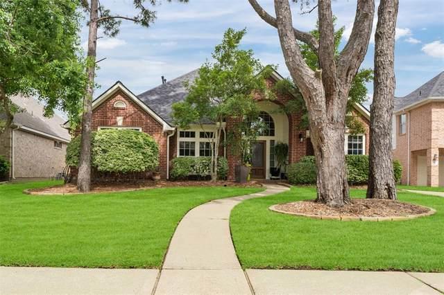 13515 Tobinn Manor Drive, Cypress, TX 77429 (MLS #53188780) :: The Queen Team