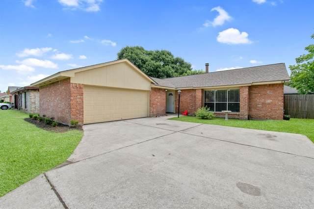 20106 Chipplegate Lane, Humble, TX 77338 (MLS #53190113) :: NewHomePrograms.com LLC