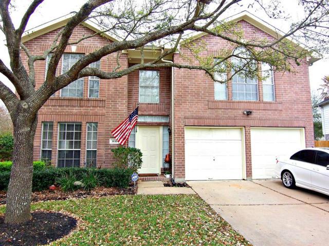 3630 Corinne Court, Katy, TX 77449 (MLS #53191602) :: Giorgi Real Estate Group