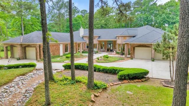 9318 Eagles Landing, Magnolia, TX 77354 (MLS #53192758) :: Giorgi Real Estate Group