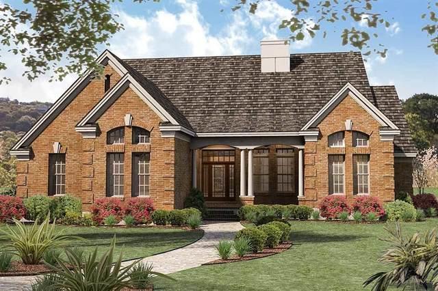 Lot 6 High Meadow, Trinity, TX 75862 (MLS #53192889) :: Keller Williams Realty