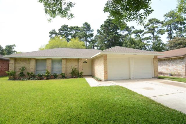 6019 Rustygate Drive, Spring, TX 77373 (MLS #53193814) :: Giorgi Real Estate Group