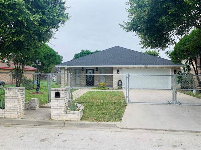 2229 Del Sol Street, Brownsville, TX 78520 (MLS #53201480) :: The Bly Team