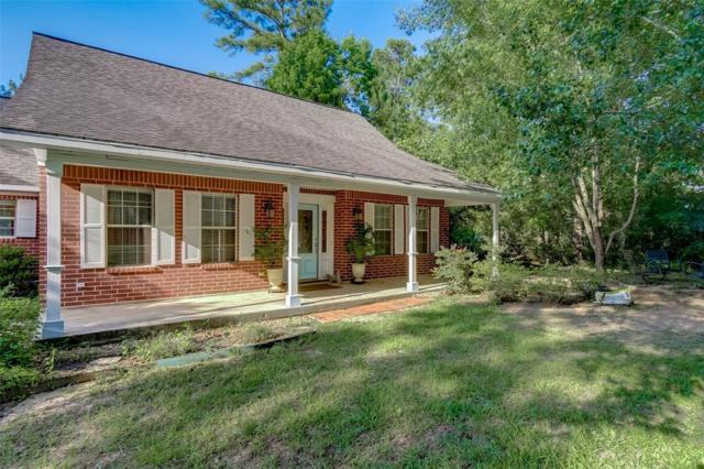 14806 Heritage Drive, Magnolia, TX 77354 (MLS #53202449) :: Texas Home Shop Realty