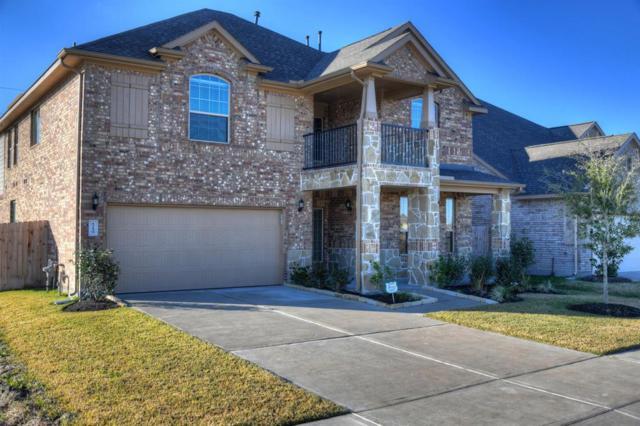17139 Audrey Arbor Way, Richmond, TX 77407 (MLS #53202694) :: Texas Home Shop Realty