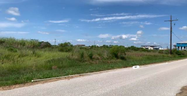 1431 Mabry, Gilchrist, TX 77617 (MLS #53203546) :: Connect Realty