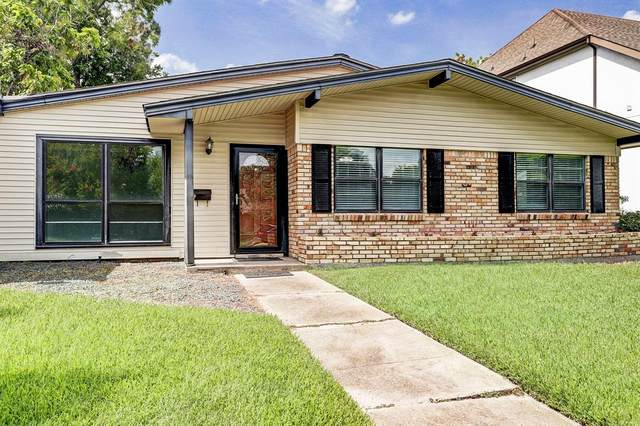 5426 Carew Street, Houston, TX 77096 (MLS #53207979) :: The SOLD by George Team
